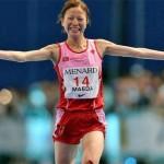 世界陸上2015女子マラソン前田彩里入賞でリオ五輪決定か
