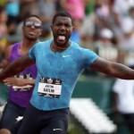 世界陸上2015北京200mジャスティンガトリン世界新で金か!?