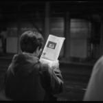 羽田圭介 年収は400万前後!テレビも新聞も観ない!?